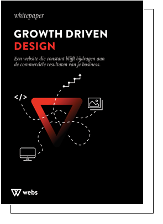 Growth Driven Design whitepaper