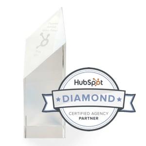 Diamond-Partner-Award